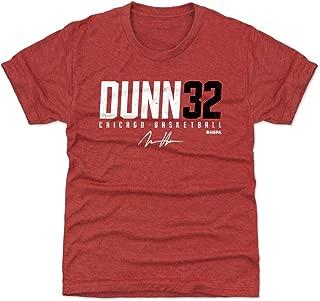 Kris Dunn Chicago Basketball Kids Shirt - Kris Dunn Elite