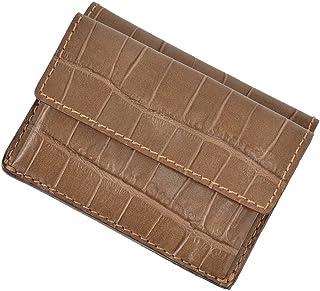 (フェリージ)Felisi 財布 革財布 ユニセックス コンパクトウオレット ブラウン ヘーゼル 1031 正規取扱店