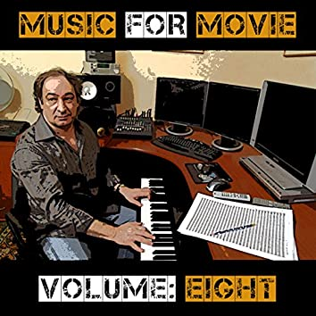 Music for Movie Vol.8