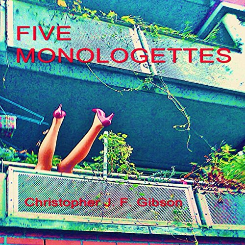 Five Monologettes: Five Monologues  By  cover art