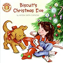 Biscuit's Christmas Eve