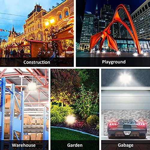 bapro Iluminación de patio y terraza