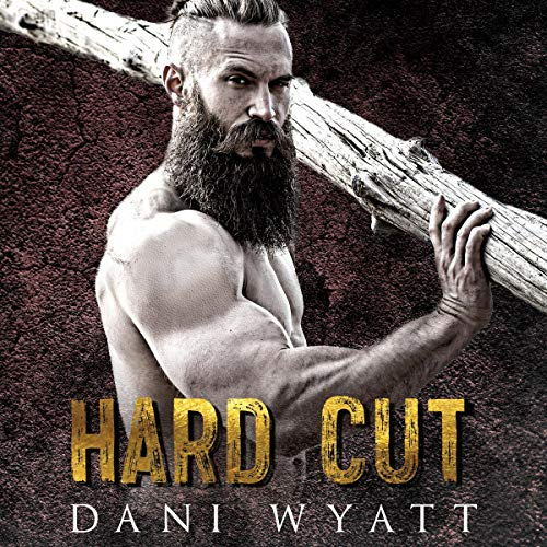 Hard Cut cover art