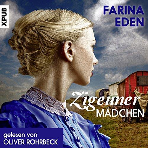 Zigeunermädchen cover art