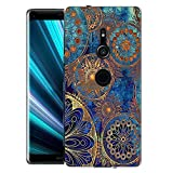 Sony Xperia XZ3 Case, FoneExpert® Pattern Soft Slim Gel