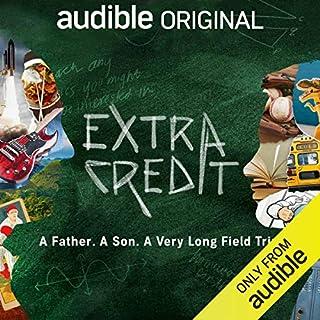 Extra Credit, Season 2 audiobook cover art