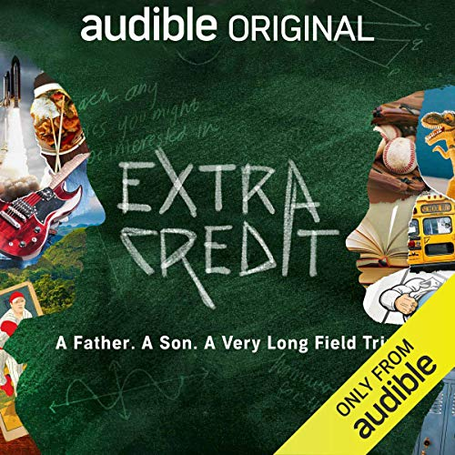 Ep. 6: Yoga (Extra Credit) audiobook cover art