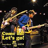 磔磔2017盤 Come on! Let's go! - 麗蘭, 仲井戸麗市, 土屋公平, 早川岳晴, JAH-RAH