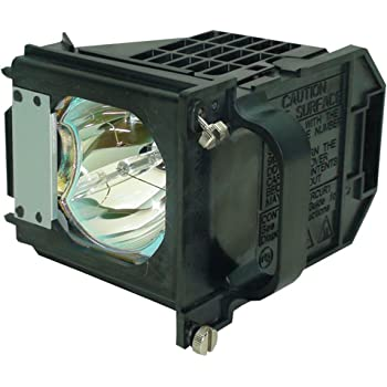 Power by Osram Replacement Lamp Assembly with Genuine Original OEM Bulb Inside for PLANAR PR2010 Projector