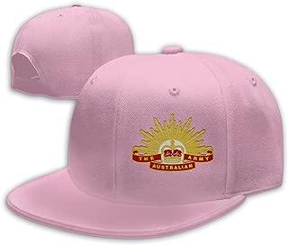 Australian Army Insignia Baseball Cap Dad Hat Unisex Classic Sports Hat Peaked Cap