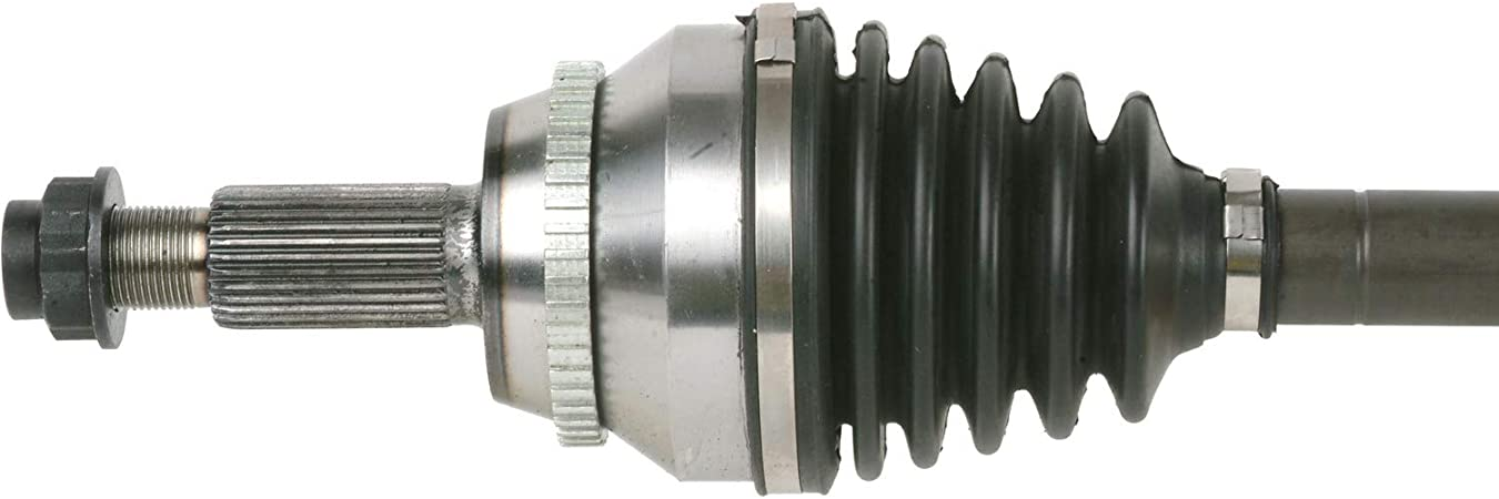 Right New CV Complete Assy  Cardone Industries  66-5125