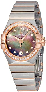 Omega Constellation Automatic Ladies Watch 123.25.27.20.57.006