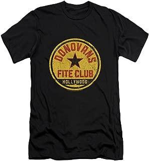 Ray Donovan - Fite Club Adult Slim Fit T-Shirt