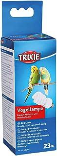 Trixie 55001 Lampa Dla Ptaków, Wielokolorowy, 23 W