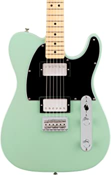 Fender Special Edition HH Maple Fingerboard Electric Guitar
