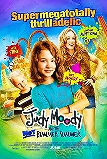 Best judy moody not bummer summer poster Reviews