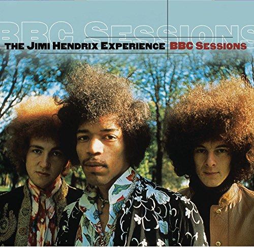 The BBC Sessions [Vinyl LP]