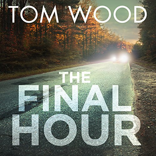 The Final Hour cover art