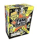 Pichon, L: Tom Gates That's Me! (Books One, Two, Three) (The Brilliant World of Tom Gates)