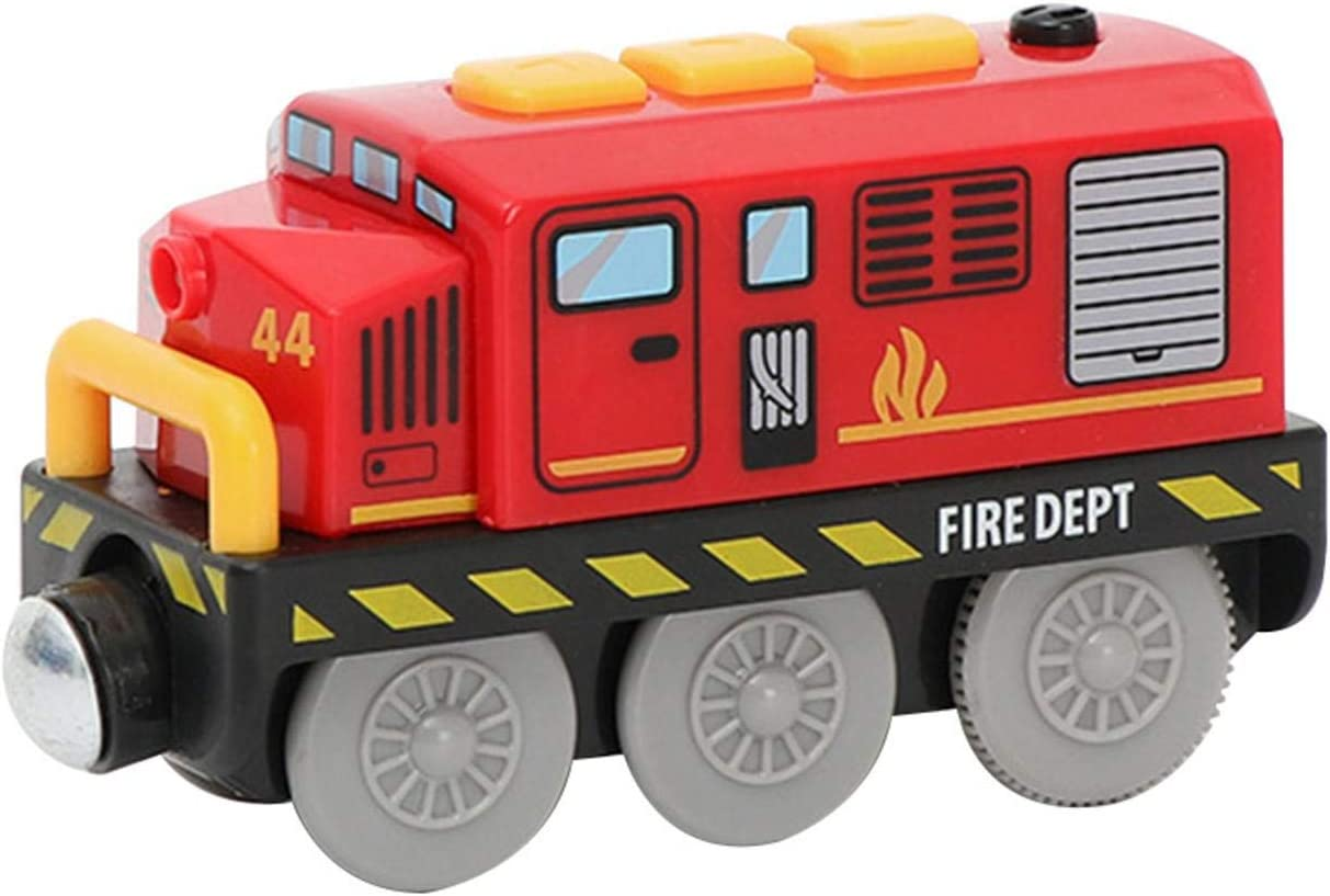 Battery Operated trust Action Locomotive Train - Connection Magnetic We OFFer at cheap prices