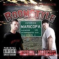 Mission:Maricopa