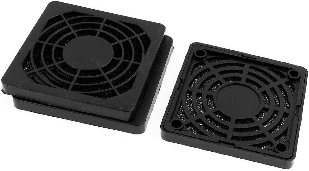 4 years warranty X-DREE 3pcs 65mm x Dustproof Fan PC Computer Dust 100% quality warranty Case