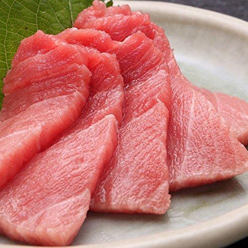 本マグロ 黒まぐろ 赤身 訳あり (200g前後×1パック) お刺身 お寿司 海鮮丼 濃厚な本鮪の赤身をご自宅で