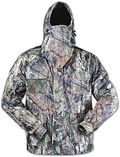Waterproof Windproof Camouflage Fleece Hunting Gear - Outlaw Jacket