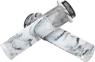 DMR Brendog Flanged DeathGrip - Thick (Snow Camouflage)