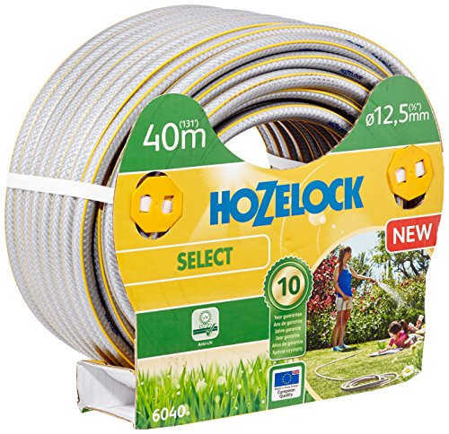 Hozelock 40 m Select slang (12,5 mm diameter.)