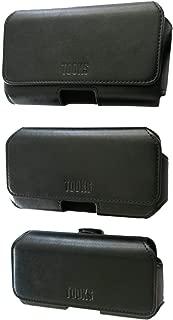 Best custom leather cell phone belt holster Reviews