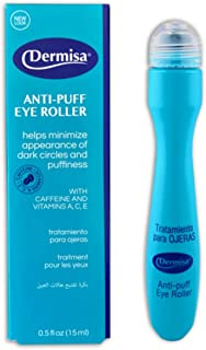 Sponsored Ad - Anti-Puff Eye Roller (Pack of 1)