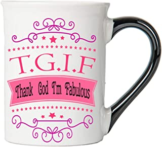 Best absolutely fabulous mugs Reviews