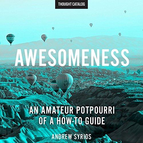 Awesomeness Titelbild