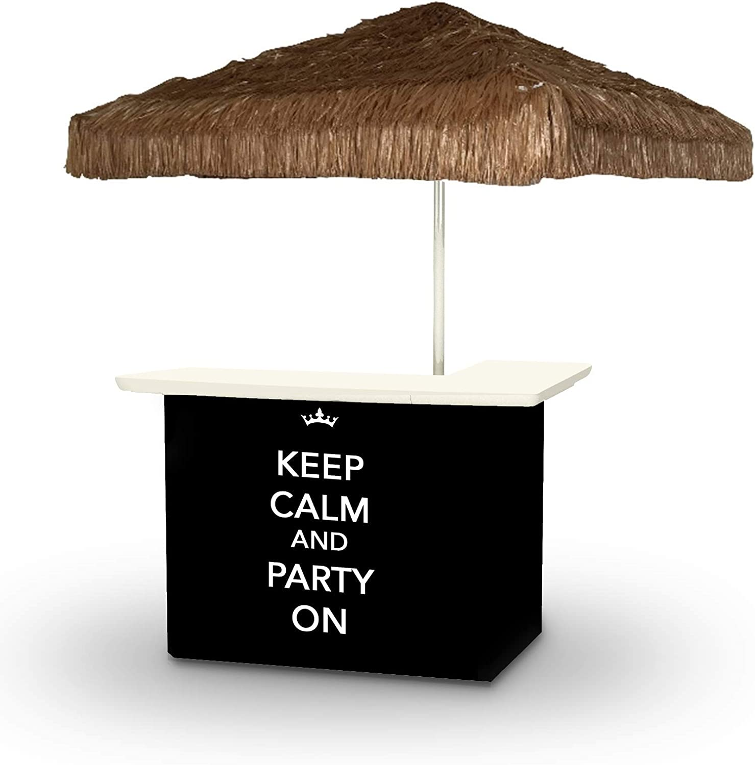 Best Denver Free shipping Mall of Times 2001W2505P Keep Calm Size One ON-PALAPA and Party