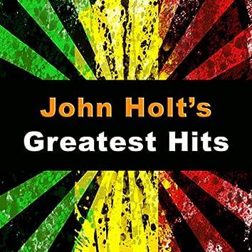 John Holt's Greatest Hits
