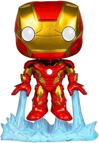 muy popular JTWMY Model Doll Funko Pop Marvel Avengers 2 2 2 Ultron Era 66   Boutique Juguetes para Niños (Color  increíbles descuentos