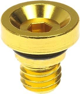 Dorman 712 X95K Radmutterkappe, Gold Aluminium (20 Stück)