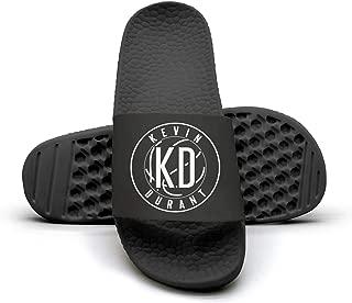 Basketball Player 35 KD Mens Outdoor House Slides Comfort Flip Flop Sandals