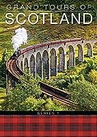 Grand Tours of Scotland [DVD] [Import]
