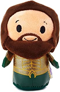 Hallmark itty bittys DC Comics Aquaman Movie Stuffed Animal Limited Edition