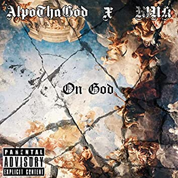 On God (feat. 780mnk)