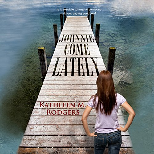 Johnnie Come Lately audiobook cover art