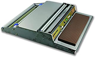 Al Bayader Cling Film Wrapping Machine for Food Packaging