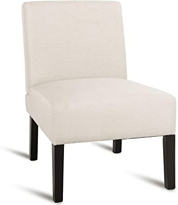 Amazon.com: Hebel Calliope Fabric Accent Chair | Model ...