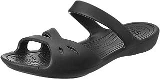 crocs Women's Kelli Sandal