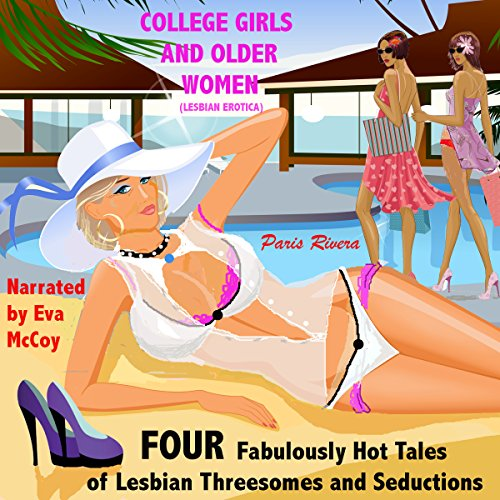 College Girls and Older Women cover art