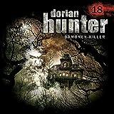 Dorian Hunter – Folge 18 – Kane