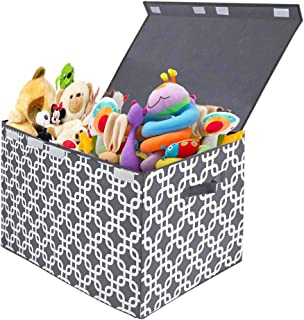 toy box lid