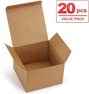 Best 5 x 5 kraft box Reviews